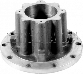 Cubo de Roda CRC 022