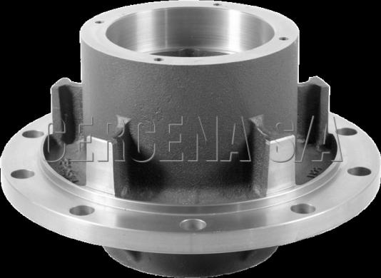 Imagem do produto Cubo de Roda CRC 001