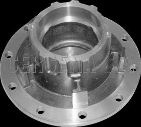 Cubo de Roda CRC 071
