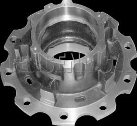 Cubo de Roda CRC 073