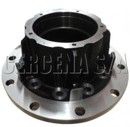 Cubo de Roda CRC 034