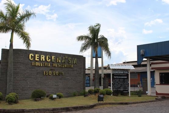 Cercerna SA a empresa